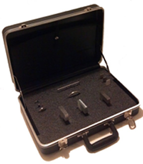 NIJ 0601.02 Walk Through Metal Detector Test Kit
